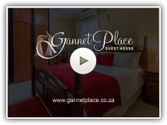 Gannet Place Guest House - Hazyview